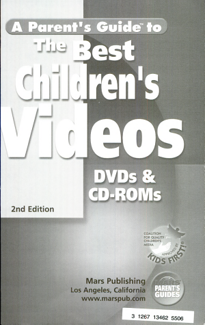 A Parent s Guide to the Best Children s Videos