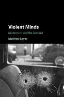 Violent Minds PDF