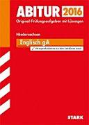 Abitur 2016   Englisch gA PDF