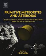 Primitive Meteorites and Asteroids
