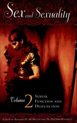Sex and Sexuality  Sexual function and dysfunction PDF
