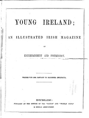 Young Ireland PDF