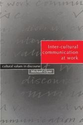 Inter Cultural Communication At Work Book PDF