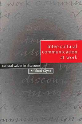 Inter cultural Communication at Work