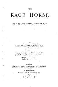 The Race Horse PDF