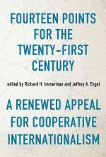 Fourteen Points for the Twenty-First Century