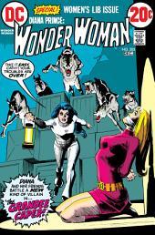 Wonder Woman (1942- ) #203