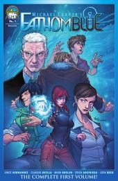 Michael Turner's Fathom Blue Vol. 1 Collected Edition