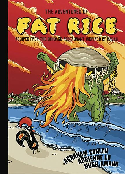 Download The Adventures of Fat Rice Book