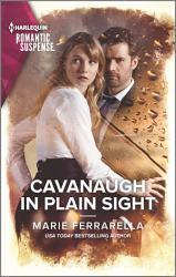 Cavanaugh In Plain Sight Book PDF