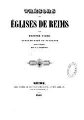 Trésors des Églises de Reims