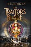 The Traitor s Blade PDF
