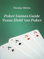 Poker Games Guide   Texas Hold  em Poker PDF