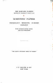 Scientific papers: physiology, medicine, surgery, geology, Volume 38