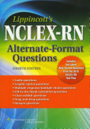NCLEX RN Alternate Format Questions   NCLEX RN 10 000 Review Powered by PrepU Access Code Book