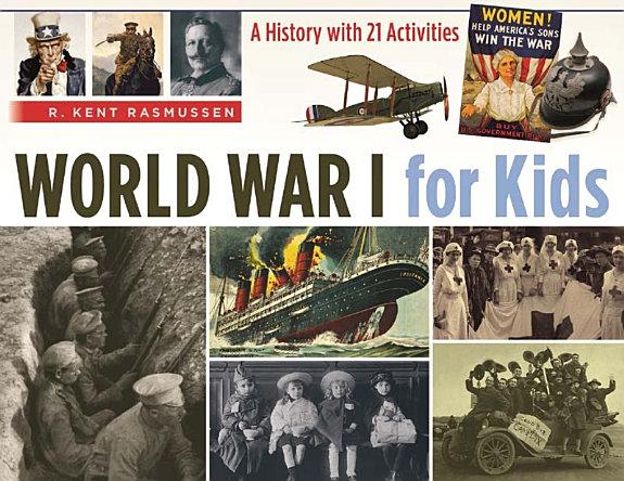 World War I for Kids PDF