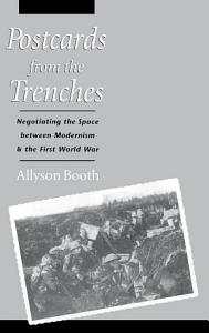 Postcards from the Trenches PDF