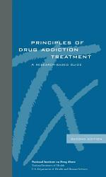 Principles of Drug Addiction Treatment