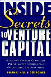 Inside Secrets to Venture Capital