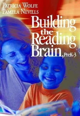 Building the Reading Brain  PreK 3