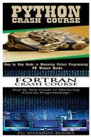 Python Crash Course   Fortran Crash Course Book
