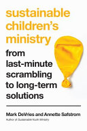 Sustainable Children's Ministry