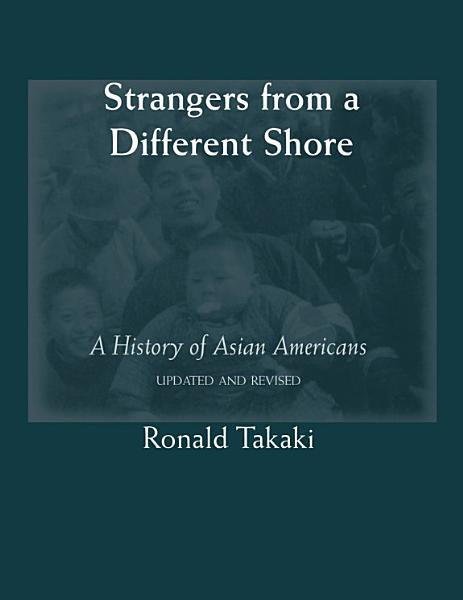 Download Strangers from a Different Shore Book