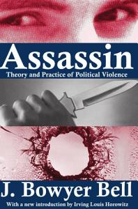 Assassin Book