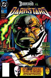 The Darkstars (1992-) #31