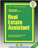 Real Estate Assistant