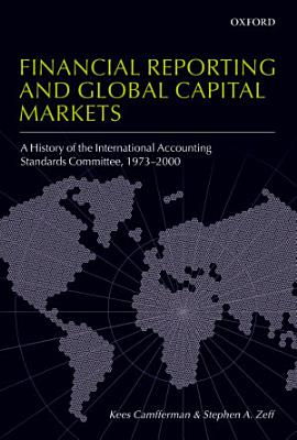 Financial Reporting and Global Capital Markets PDF