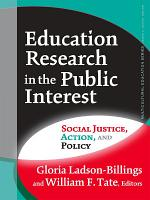 Education Research in the Public Interest PDF