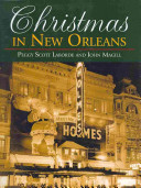 Christmas in New Orleans Book