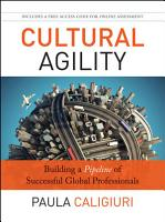 Cultural Agility PDF