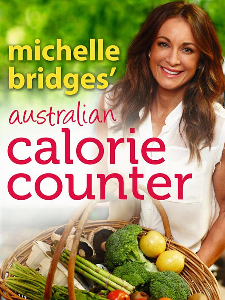 Michelle Bridges' Calorie Counter