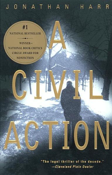 Download A Civil Action Book