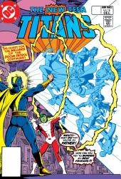 The New Teen Titans (1980-) #14