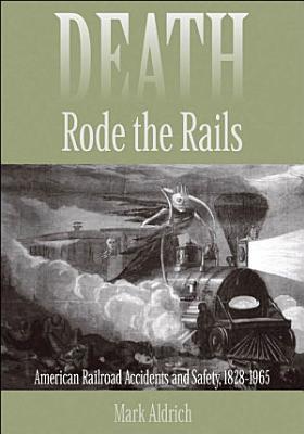 Death Rode the Rails PDF