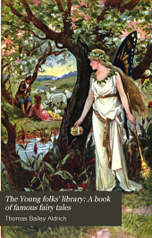 The Young folks' library: A book of famous fairy tales