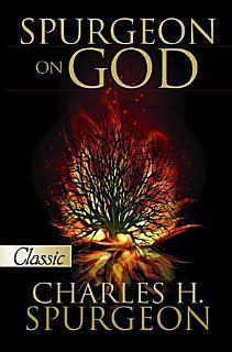 Spurgeon on God Book