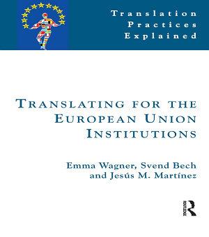 Translating for the European Union PDF