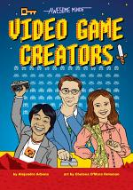 Awesome Minds: Video Game Creators