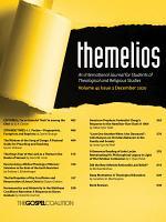 Themelios, Volume 45, Issue 3
