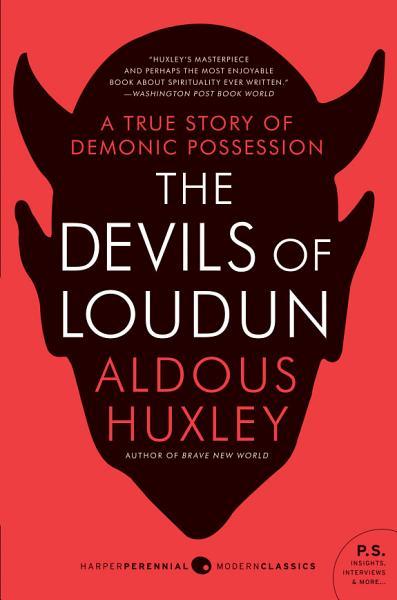 Download The Devils of Loudun Book