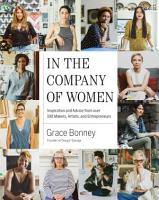 In the Company of Women PDF