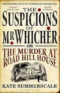The Suspicions of Mr  Whicher  Or  The Murder at Road Hill House PDF