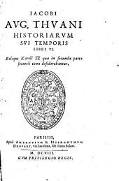 Historiarum sui temporis libri VI