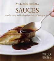 Sauces  Salsas   Relishes PDF