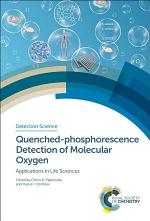 Quenched-phosphorescence Detection of Molecular Oxygen