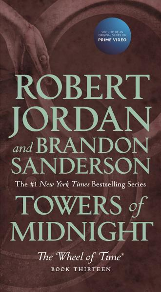 Download Towers of Midnight Book